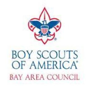 BAY AREA COUNCIL BSA