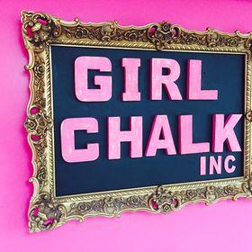 Girl Chalk Inc