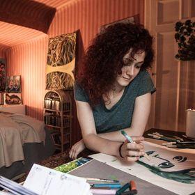 Rebecca Tozzetti