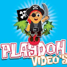 Play Doh Videos
