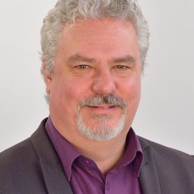 Steve Dickinson