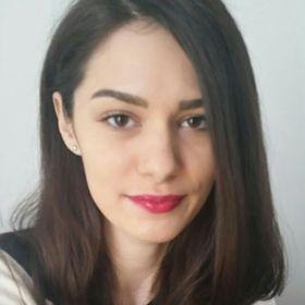 Larisa Monea