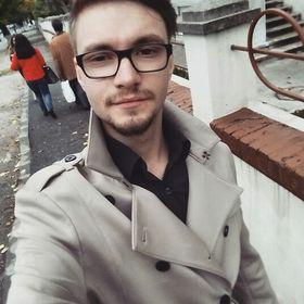 Bogdan Addams
