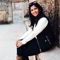 Shubhi Jain