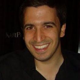 Ali Genç