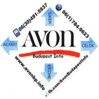 Avon Budapest Info