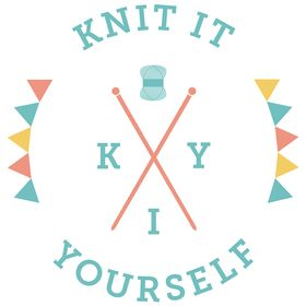Knit it yourself