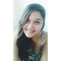 Isabelle Machado