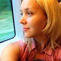 Oksana Sintsova