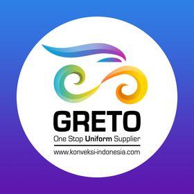 GRETO Uniform   Phone : 081286620017   www.konveksi-indonesia.com