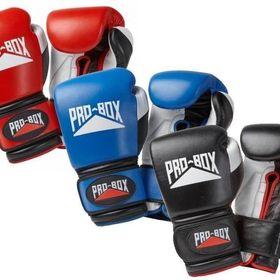 Bag Gloves Boxing MMA Sparring White Karate UFC BJJ TKD Fitness