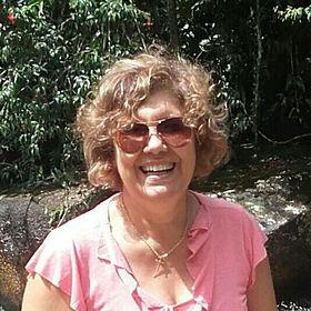Luciane Camargo dos Santos