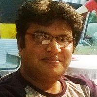 Pravin Chakravarty Graphic Designer