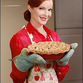 Cooking like Bree by Julie