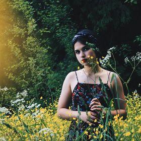 Arina Vartanova