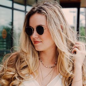 The Kalon Blog - Lifestyle, Travel, and Fashion blog by Katie Gibbons