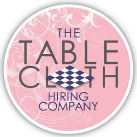 The Tablecloth Hiring Company