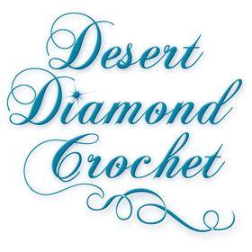 Desert Diamond Crochet