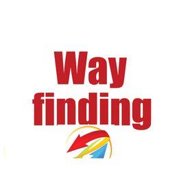 Wayfinding Expert (Signage & Training Courses)