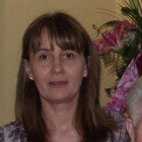 Krisztina Lovász