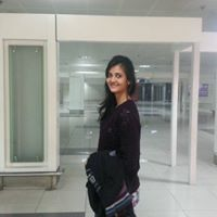 Shruti Mishra