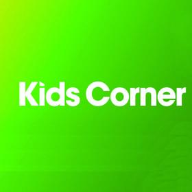 Kids Corner Illustration