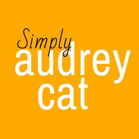Simply Audrey Cat