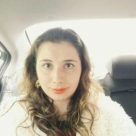 Valeria Oneto Hernández