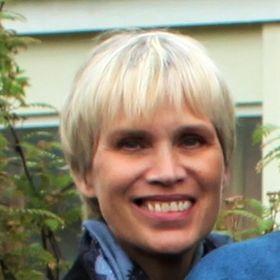 Heiðrún Finnbogadóttir