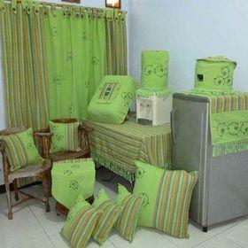 Grosir Batik Dan Tenun ATBM