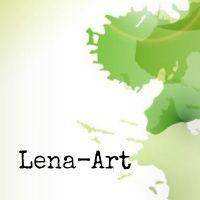Lena-Art