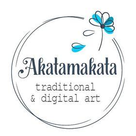 Akatamakata
