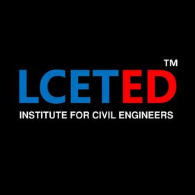 LCETED™ INST. FOR CIVIL ENGINEERS