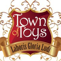 Town of Toys