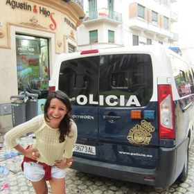 Lelia Dalimon