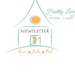 Healthy Living with Charisse Marei