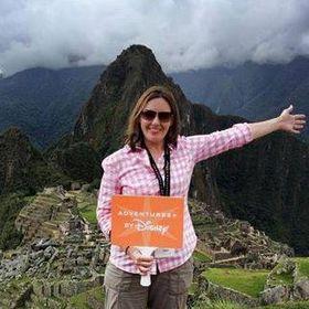 Jenn Whitney- Travel Advisor