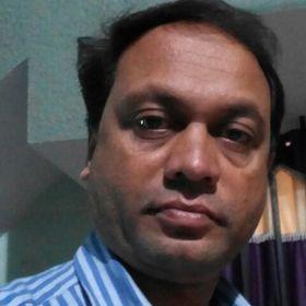 Anil Rangari