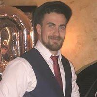 Gareth McBride