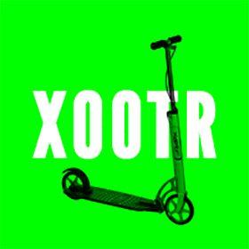 Xootr.no