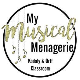 Malinda Phillips @ My Musical Menagerie