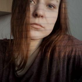 Anna Grigorovskaya