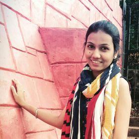 Priyanka Gawande