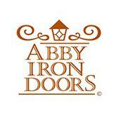 Abby Iron Doors LLC