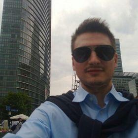 Ioannis Tsak