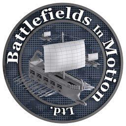 Battlefields In Motion
