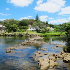 Stone Store New Zealand