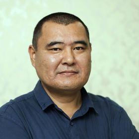 Алмаз Нурмаганбетов
