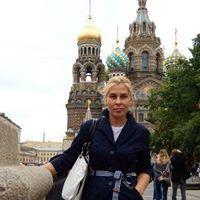 Natalia Andianova