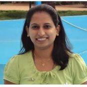 Roopali Girish